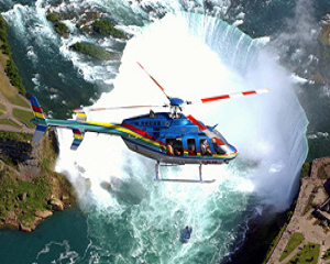Niagara Helicopters